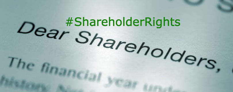 Shareholders-Rights